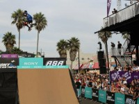 Sony Big Air Triples 16