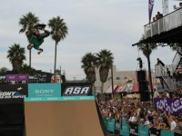 Sony Big Air Triples 18