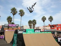 Sony Big Air Triples 3