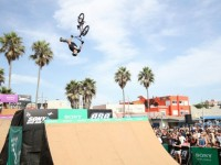 Sony Big Air Triples 9