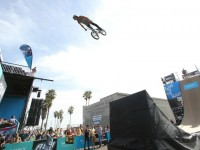 Sony Big Air Triples 15